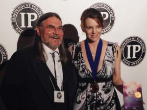 IPPY Award Winning Novel