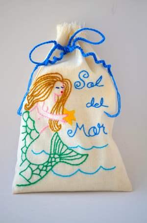 Sea salt can be used in rituals