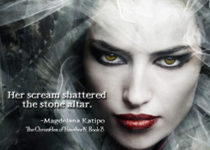 YA epic fantasy series available in ebook paperback and audiobook